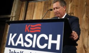 John Kasich | AFP