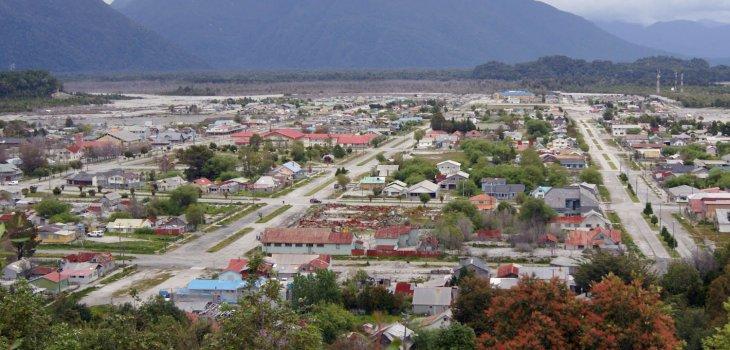 Municipalidad de Chaitén (C)