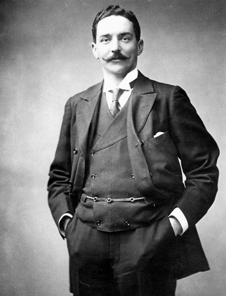Joseph Bruce Ismay   Wikipedia