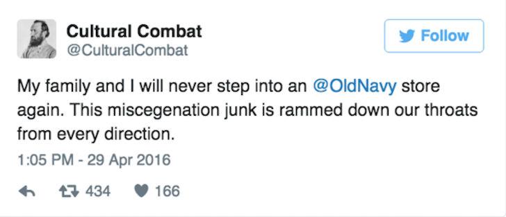 Cultural Combat | Twitter