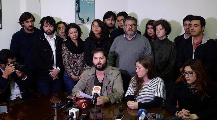 Eduardo Pizarro | Agencia UNO