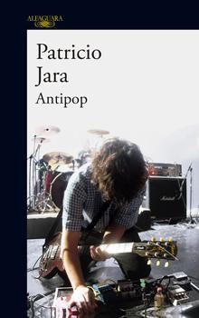 Antipop, Alfaguara (c)