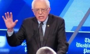 Bernie Sanders | Agencia AFP