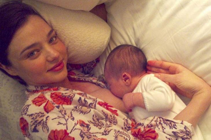Miranda Kerr | INSTAGRAM