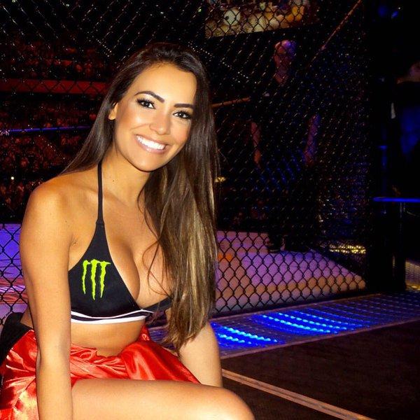 Luciana Andrade I Twitter