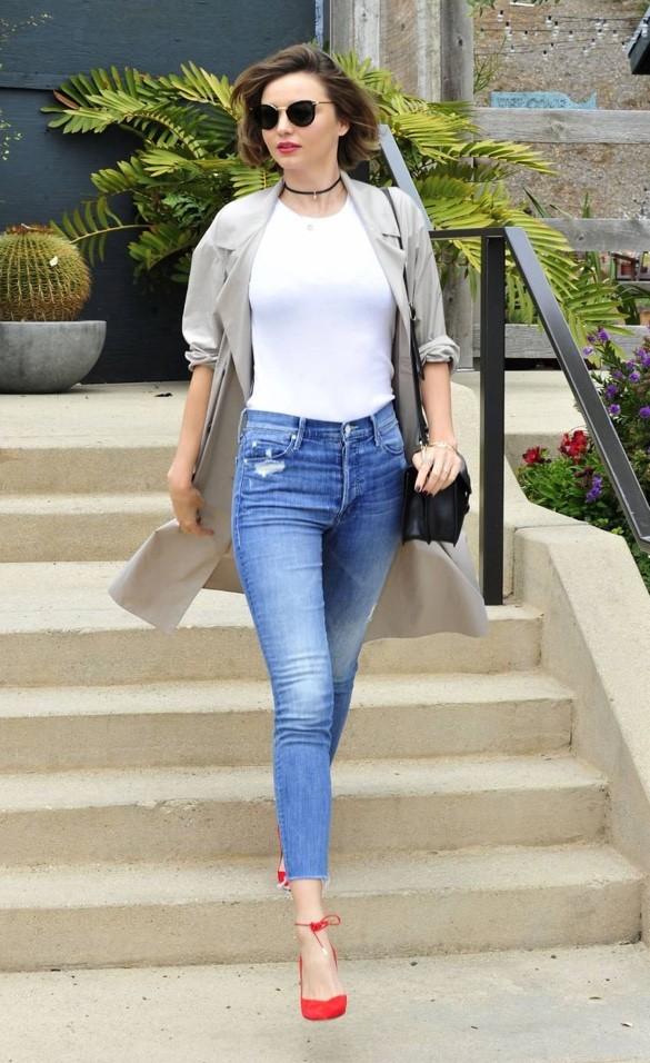 Miranda Kerr   Marie Claire