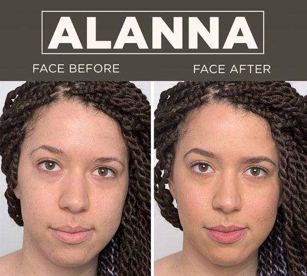 Antes y después | Buzzfeed