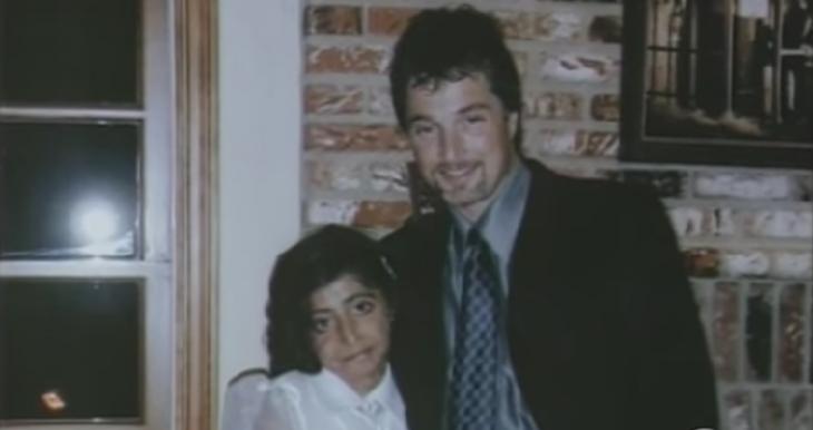 Zubaida Hasan y el doctor Peter Grossman