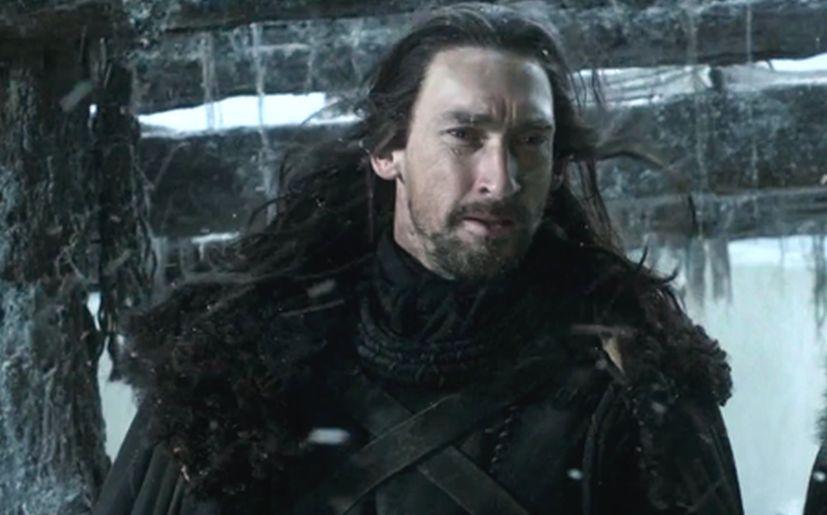 Benjen Stark | Foto: HBO
