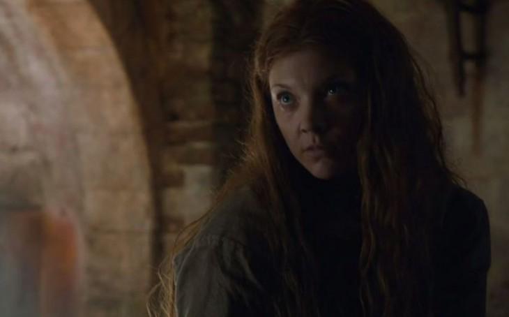 Margaery Tyrell, prisionera de la fe | HBO