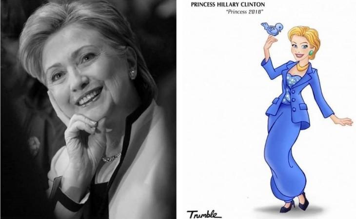Hillary Clinton fue secretaria de Estado, senadora y primera dama de los Estados Unidos. De 2009 a 2013, a administración del presidefue secretaria de Estado, formando parte de la primera administración de Barack Obama.
