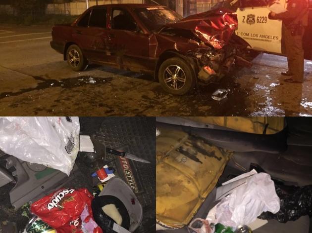 Alcohol e irresponsabilidad al volante | Constanza Artigas