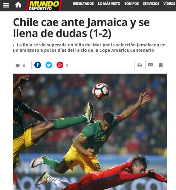 Mundo Deportivo I España