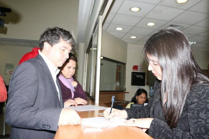 I. Municipalidad de Valdivia