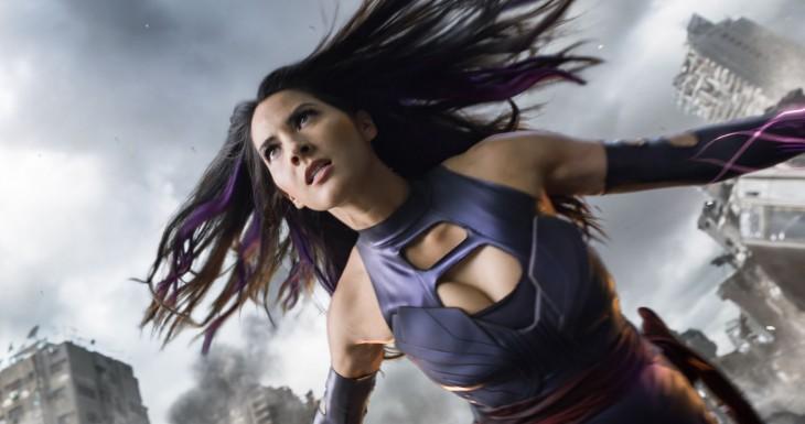 Olivia Munn es Psylocke | 20th Century Fox