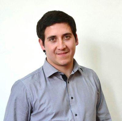 Richard Guzmán | Twitter