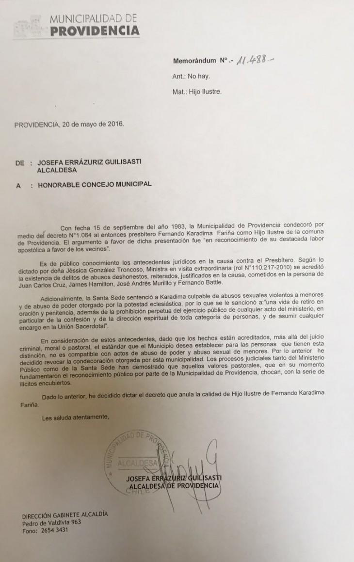 Josefina de la Fuente | RBB