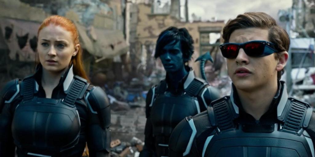 X-Men: Apocalipsis | Marvel