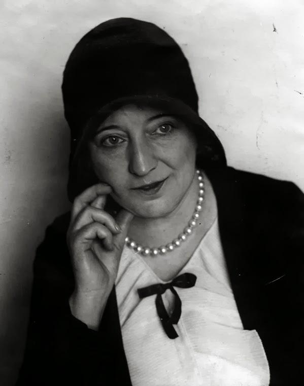 Dolly Osterreich