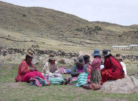 Aymara | liepype CC