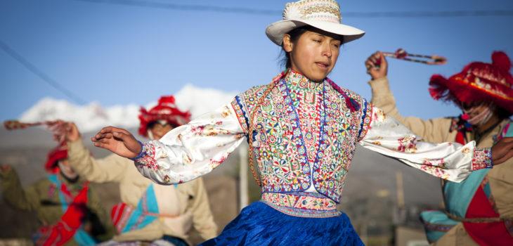 Quechua | alphis tay CC