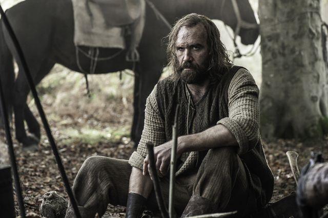 Sandor Clegane  | HBO