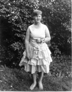 Dorothy Tipton, Foto de W.T. Tipton , dianemiddlebrook.com
