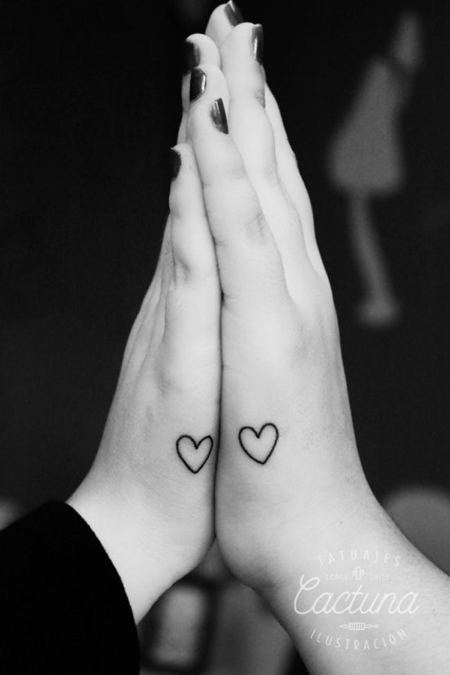 Cactuna tatuajes