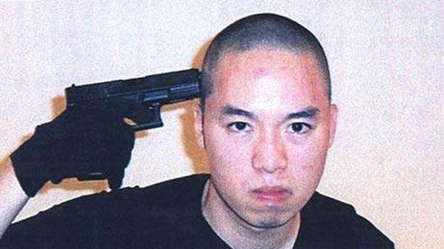 Cho Seung-hui | Autor de la masacre