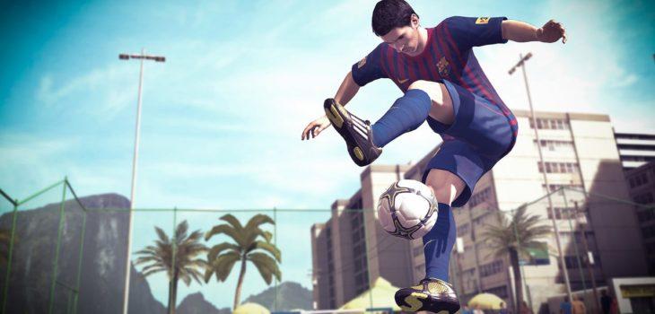 FIFA STREET | EA Sports