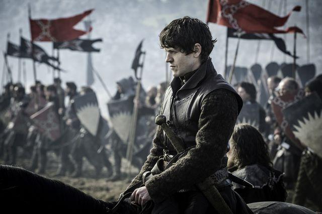 Ramsay Bolton | HBO