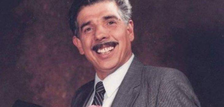 Ruben Aguirre como Profesor Jirafales | El Chavo del 8