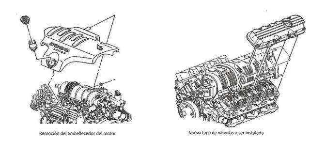 Sernac | Defecto en Chevrolet Impala