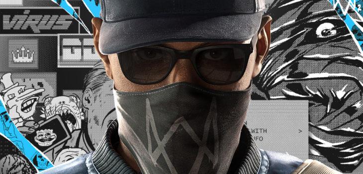 Watch_Dogs 2 | Ubisoft