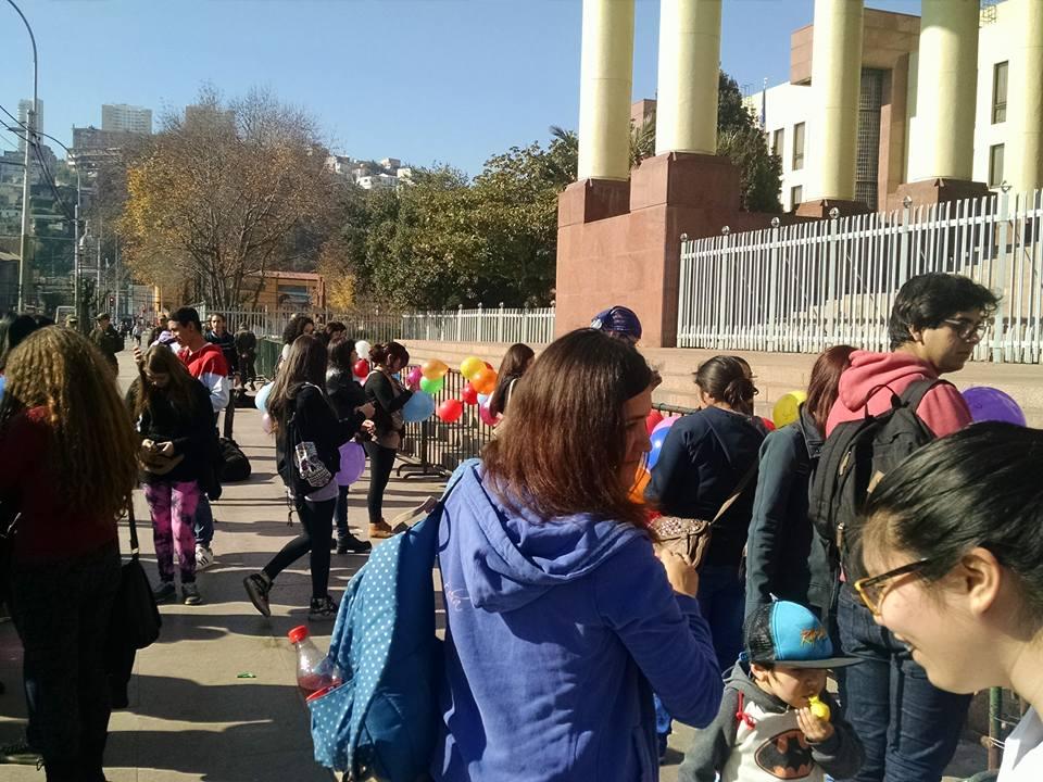 Federación de Estudiantes Universidad de Valparaíso | Facebook