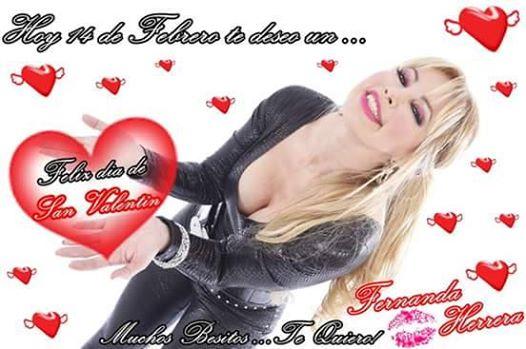Fernanda Herrera (Facebook)