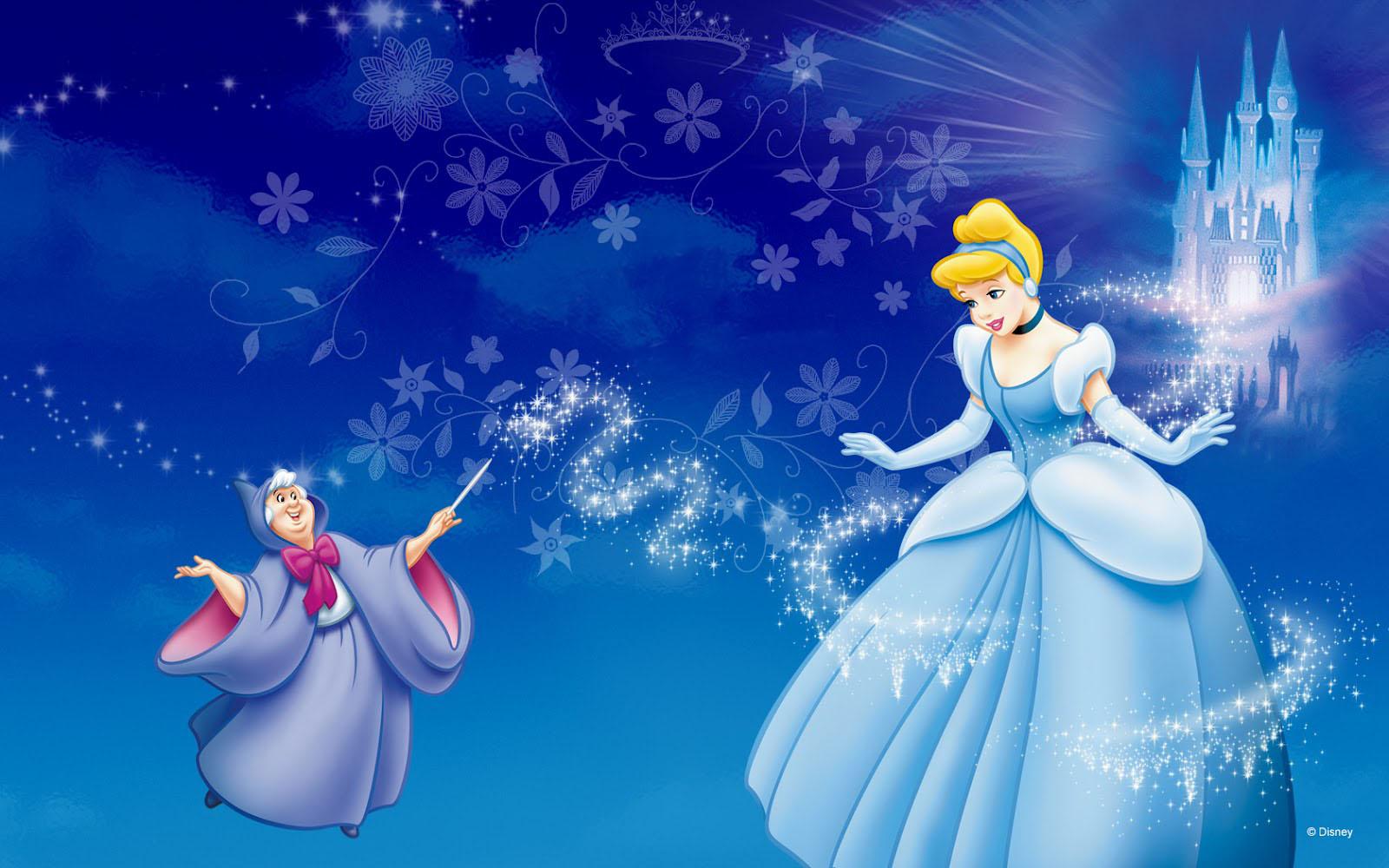Cenicienta | Disney