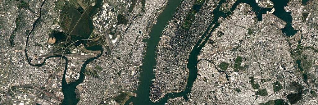 Actualmente / Google Earth