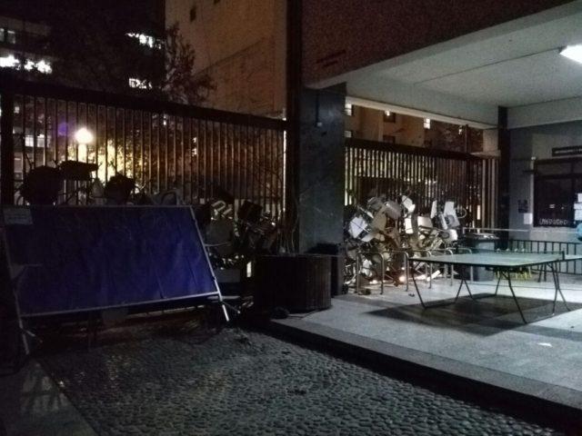 Felipe Cornejo | Instituto Nacional | RBB