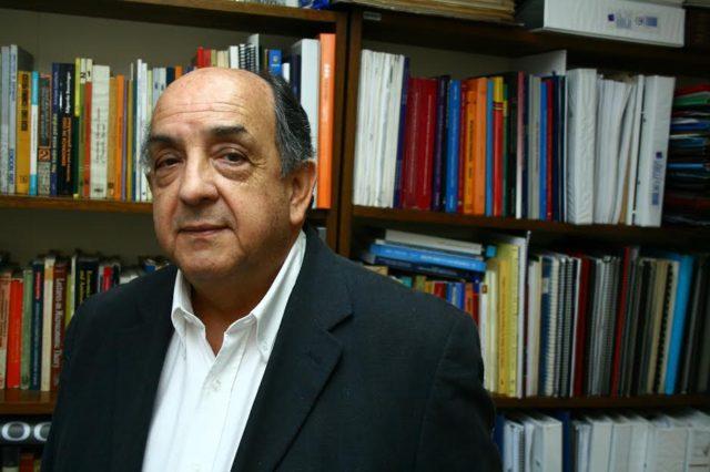 Víctor Salas