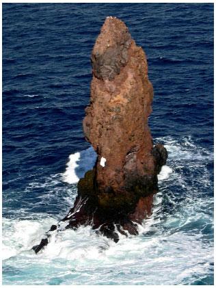 Sail Rock | scielo.cl