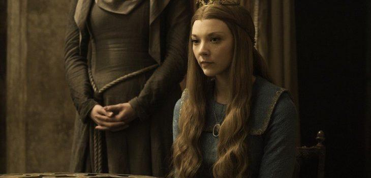 Reina Margaery Tyrell en Desembarco del Rey | HBO