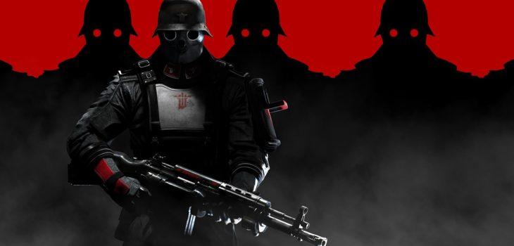 Wolfenstein: The New Order | Bethesda