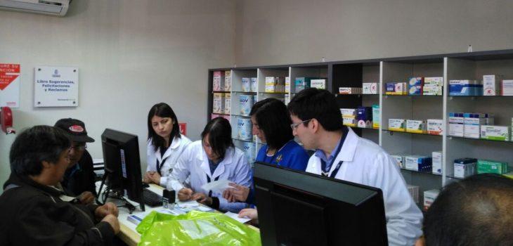 inauguran farmacia comunal osorno