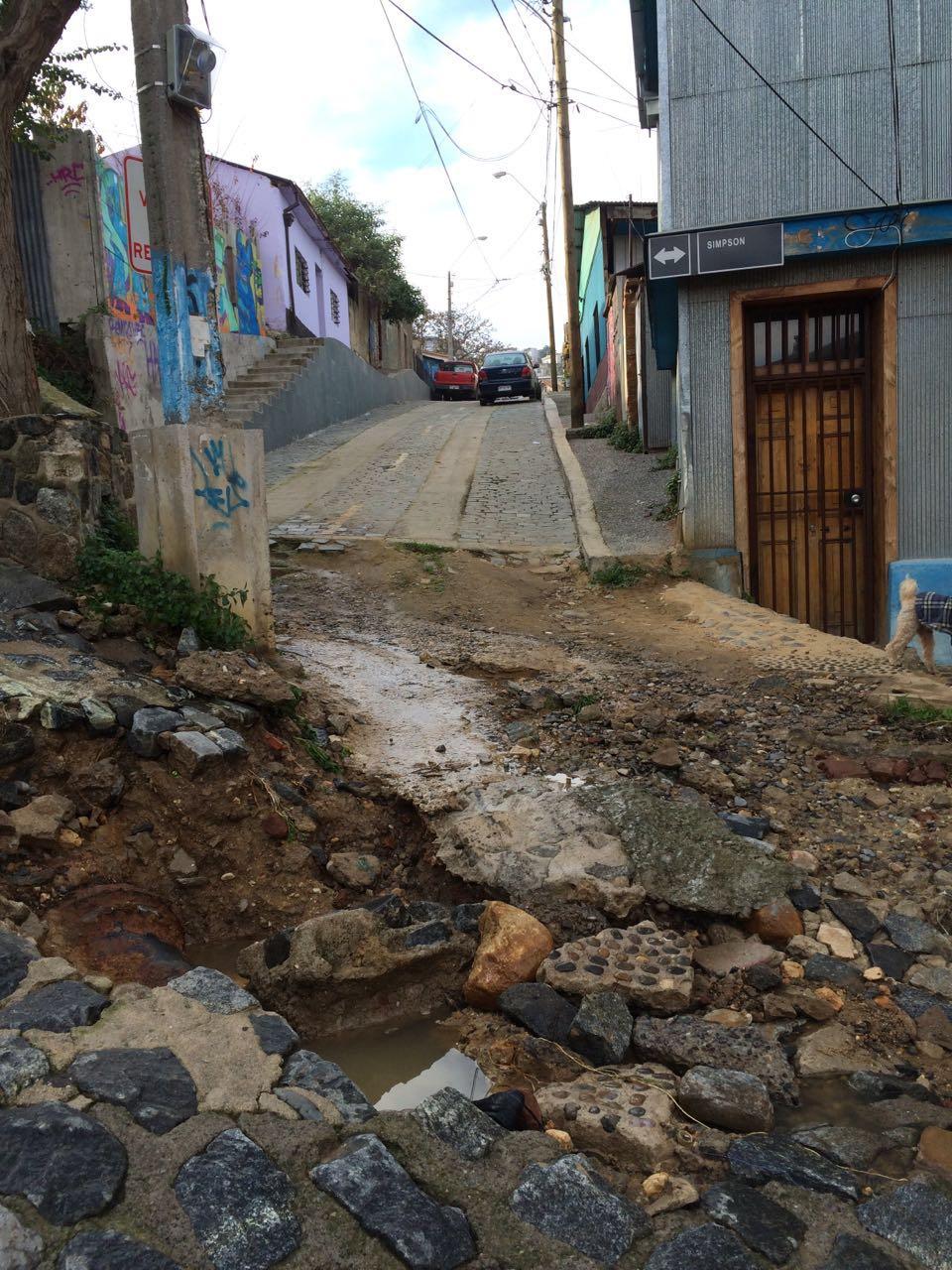 inundación Valpo matriz 5