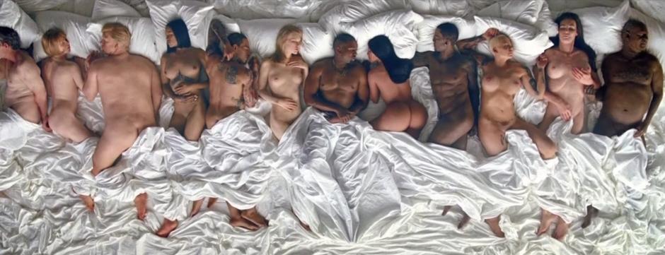 Kanye West / Tidal
