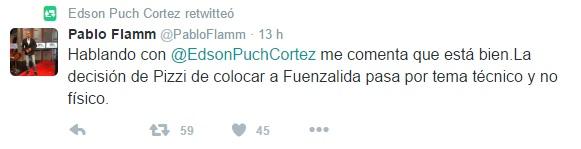 @EdsonPuchCortez | Cuenta Twitter