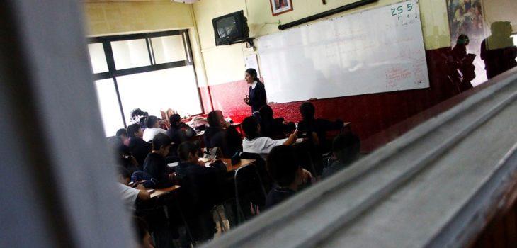 Cómo sanciona la ley a los estudiantes y docentes que