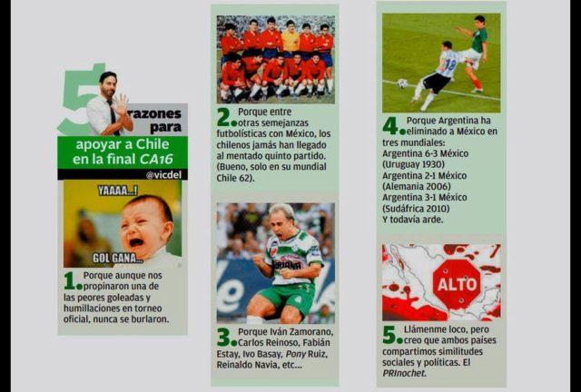 Afición | DiarioMilenio