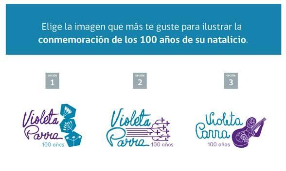 Los tres sellos en competencia| CNCA